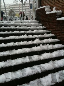 snowy stairs, mar82010
